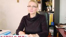 Simona Emandi, coordonatorul Biroului Teritorial Craiova al Avocatului Poporului, aşteaptă sesizările cetăţenilor