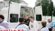 Cosmin Camen este considerat de procurorii DIICOT liderul grupului de carderi, acesta fiind condamnat la şase ani de puşcărie