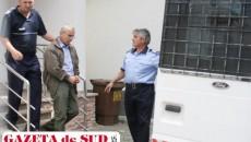 Prodecanul Gorunescu a fost arestat pe 1 iunie, iar mandatul de arestare preventivă a fost prelungit de judecători odată cu condamnarea acestuia