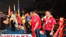 Simion le-a făcut cadou românilor victoria cu o zi înainte de 1 Decembrie