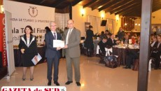 Gala Topul Firmelor - Oscarul afacerilor doljene