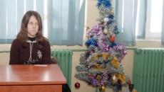 Organizația Salvaţi Copiii şi artişti locali strâng bani pentru ca Ruxandra Vancă, olimpica fără
