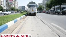 Linia de tramvai din Craiova urmează să fie reabilitată cu fonduri europene