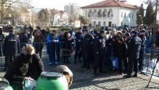 """Craiovenii, în număr mare la Catedrala mitropolitană """"Sfântul Dumitru"""""""