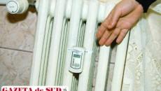 Aplicarea unui sigiliu dublu împiedică scoaterea repartitoarelor de pe calorifere
