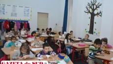 Din 2014, copiii nu vor mai fi înscriși direct în clasa I.