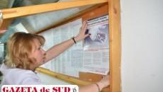Respectarea drepturilor persoanelor asigurate pe perioada internării face şi obiectul  unei campanii pe care Gazeta de Sud a demarat-o în toate spitalele din Oltenia