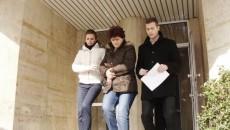 Mariana Văcăroiu s-a contrazis în declaraţii în faţa procurorilor