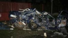 Microbuzul a fost distrus total (Foto: evz.ro)