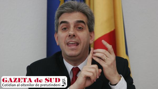 Ministrul Sănătăţii, Eugen Nicolăescu, a semnat un parteneriat cu Asociaţia Naţională pentru Boli Rare (Foto: rtv.net)