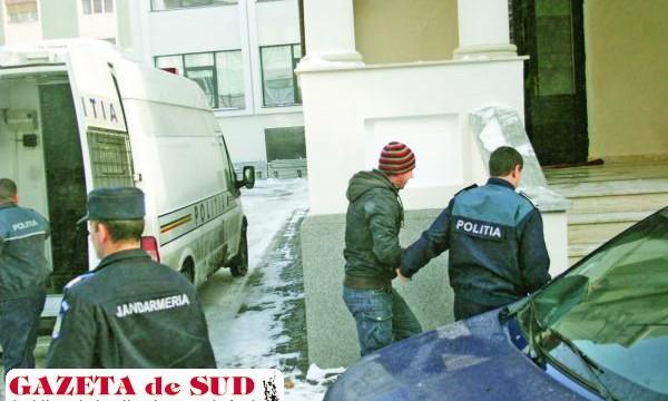 Suspecţii ridicaţi ieri de anchetatori au legătură cu alt dosar instrumentat de procurorii  DIICOT, în care au fost făcute mai multe arestări în decembrie anul trecut