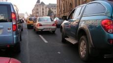 Noul timbru de mediu la înmatricularea autoturismelor îi nemulţumeşte pe români