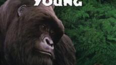 Povestea unei prietenii extraordinare dintre o fată orfană şi o gorilă tanzaniană