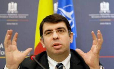 Robert Cazanciuc, ministrul justiţiei (Foto: www.evz.ro)