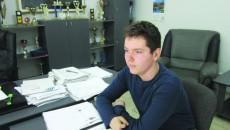 Bogdan Iordache, elevul care a obţinut primul loc pe ţară la Olimpiada Naţională de Fizică