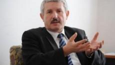 Emilian Frâncu, primarul municipiului Râmnicu Vâlcea (Foto: cronicazilei.info)