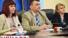 Conducerea Inspectoratului Şcolar Judeţean Dolj a raportat Ministerului Educaţiei că, în prima etapă de înscriere în clasa pregătitoare, toţii copiii au fost admişi la unităţile la care au făcut primele opţiuni