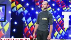 Mentalistul craiovean Alexandru Marcu promite să dea tot în semifinala de pe 3 mai