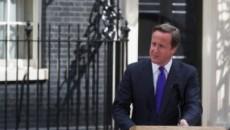 Premierul britanic David Cameron (Foto: stirileprotv.ro)