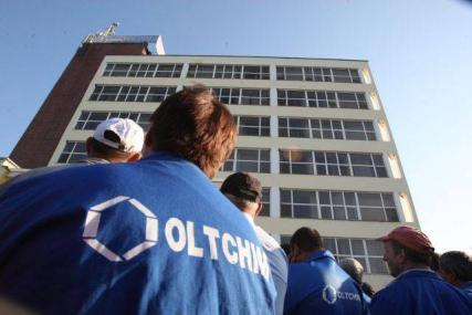 oltchim proteste
