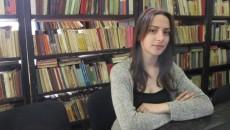 """Elisabeta Militaru, elevă la Colegiul Naţional """"Carol I"""" din Craiova, a obţinut locul III la Olimpiada Internaţională de la Limba şi literatura română"""