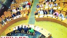 Prin votul lor de ieri, consilierii locali craioveni au crescut valoarea terenurilor lui Mititelu din Balta Craioviţei