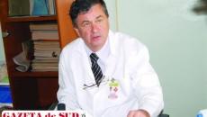 Prof. dr. Florin Bădulescu crede că Serviciul de Ambulanţă Dolj a avut un comportament inuman