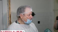Medicul Khalil Barham