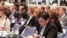 Ministrul Nicolae Bănicioiu la Conferinţa UNESCO de la Berlin