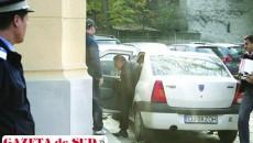 Silviu Diculescu a fost arestat preventiv la începutul lunii noiembrie 2011, iar astăzi a fost condamnat definitiv la trei ani de închisoare