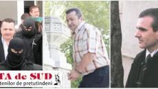 """""""Campionii"""" restituirilor ilegale de TVA, Samir Sprînceană, Genică Boerică şi fraţii Mihăilescu, au făcut apel împotriva pedepselor primite la Tribunalul Dolj"""