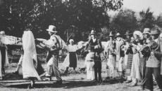 Taraful de lăutari a însufleţit vreme de secole viaţa comunităţilor