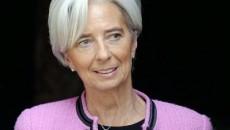 Christine Lagarde, directorul general al FMI (Foto: thetimes.co.uk)