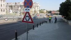 Parcarea făcută la solicitarea expresă a Primăriei Craiova a fost desfiinţată tot la cererea primăriei