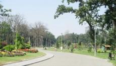 Imagini din Parcul Tineretului