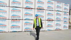 Directorul general al Elpreco, Adrian Bezerghianu, a precizat că anul acesta nu vor mai fi disponibilizări în companie