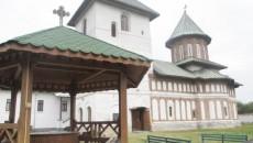 Biserica de la Mănăstirea Jitianu, a doua biserică de piatră, ca vechime, din ţinutul Craiovei