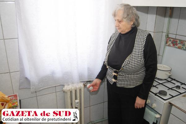 Craiovenii au păreri contradictorii când vine vorba de repartitoare