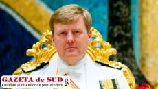 Regele Olandei, Willem-Alexander (Foto: waarinholland.nl)