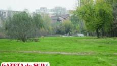 Licitaţia pentru amenajarea canalului Corniţoiu a fost anulată, pentru că nimeni nu a fost  interesat de lucrarea de aproximativ 440.000 de lei