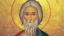Peste 700.000 de români poartă numele Sf. Apostol Andrei