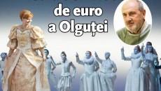 """Cea mai reprezentativă instituţie de cultură din Craiova, Teatrul Naţional """"Marin Sorescu"""", celebru pentru spectacolele din cadrul Festivalului """"Shakespeare"""", nu a fost inclusă în filmul de prezentare a oraşului, gafă taxată dur de directorul TNC, Mircea Cornişteanu (medalion)"""