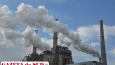 Un studiu stabileşte că termocentralele CEO sunt printre marii poluatori ai Europei