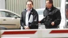 Necolaiciuc Mihai a arestat în SUA şi extrădat în 2011 în România (Foto: evz.ro)