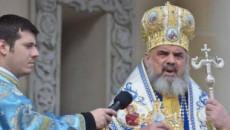 Patriarhul Daniel (Foto: evz.ro)