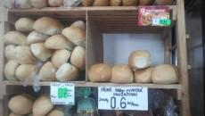 În 2013, preţul pâinii a scăzut uşor, ca urmare a micşorării TVA de la 24% la 9%