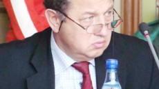 Ion Vulpe, fost director al SNLO, este liber după un an şi jumătate de închisoare