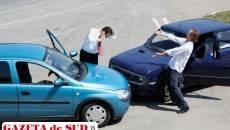 Mai rău decât accidentul este tratamentul din partea unor firme de asigurări auto
