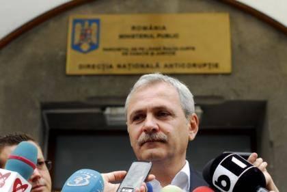 """Dragnea spune că """"este posibil"""" ca Guvernul să discute azi înființarea acelor comitete de urgență (Foto: evz.ro)"""