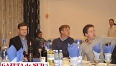 Ştefan Nanu ar putea colabora cu Marin Condescu (dreapta) la Farul Constanţa